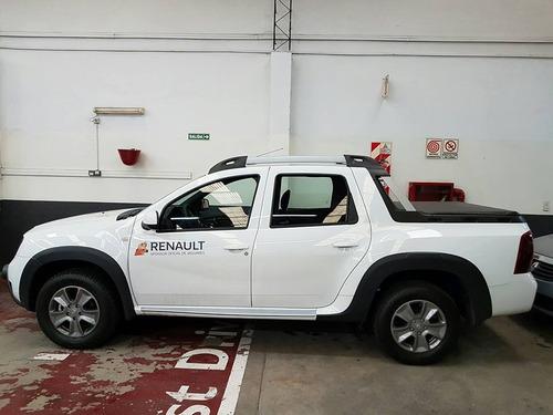 duster oroch plan nacional entrega inmediata 0km ls