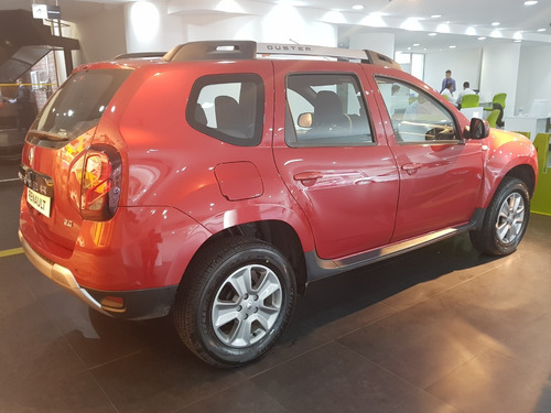 duster privilege 1.6 2019 oferta contado financiacion  9% jl