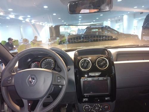 duster privilege 1.6 dynamique expressio auto camioneta   jl
