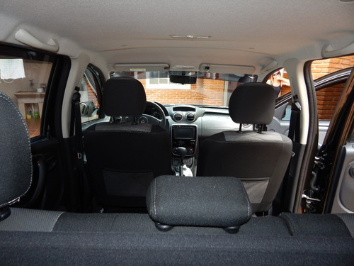 duster techroad 2 automática 53 mil km - 2014