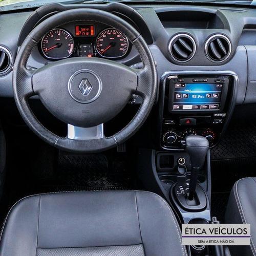 duster techroad 2.0 hi-flex 16v aut.
