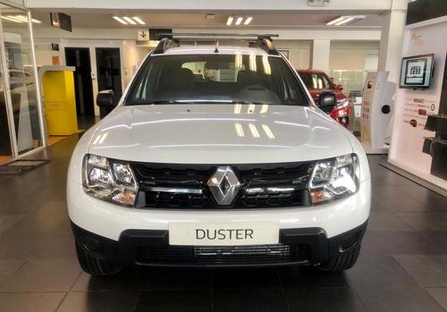 duster zen 1.6 modelo 2021 serv. público