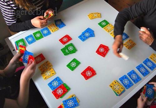dutch blitz - jogo cartas amish - 1 un. original eua,lacrado