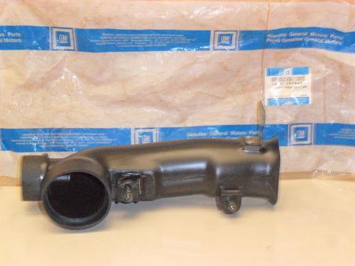 duto tubo de sucção de ar tracker 4cc 2.0 diesel 93330942