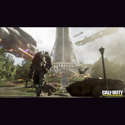 duty®: infinite warfare ps4 call