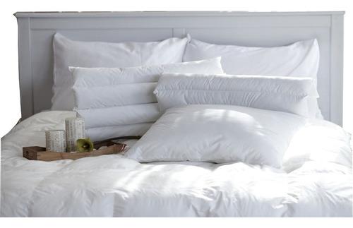 duvets edredones y sábanas algodón