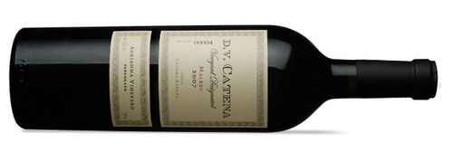 dv catena vineyard dgtd malbec adrianna tupungato alto 750ml