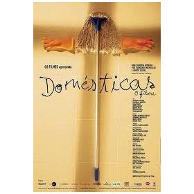 Dvd - Domésticas - Renata Melo - Cláudia Missura