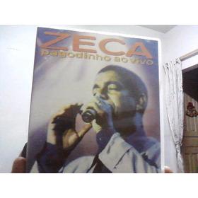 Dvd - Zeca Pagodinho( Ao Vivo )