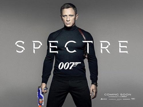 dvd 007 contra spectre(original) frete grátis