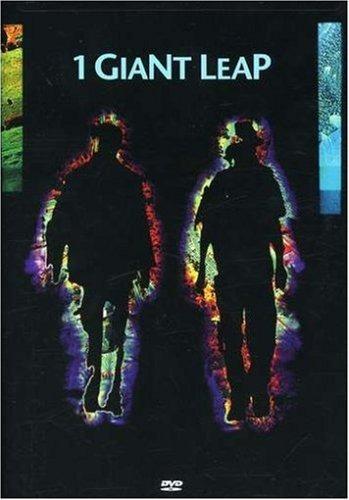 dvd : 1 giant leap - 1 giant leap (dvd)