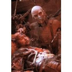 dvd 1000 cuerpos - la casa de los 1000 cadaveres rob zombie