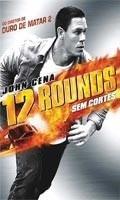 dvd - 12 rounds - john cena