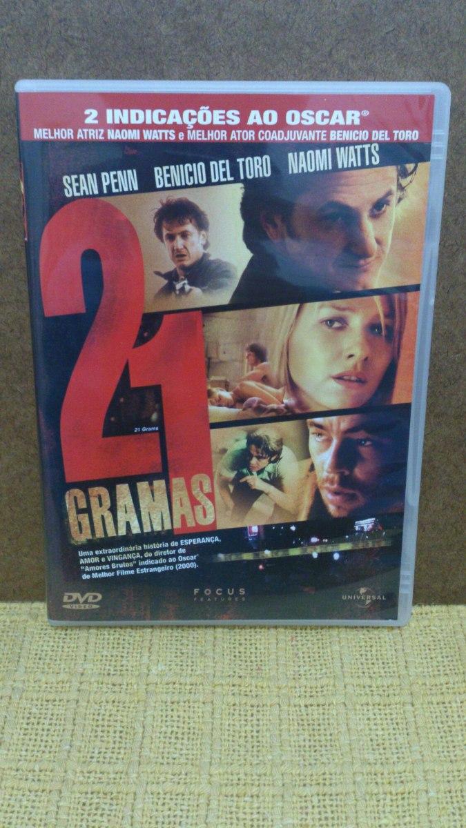 o filme 21 gramas dublado