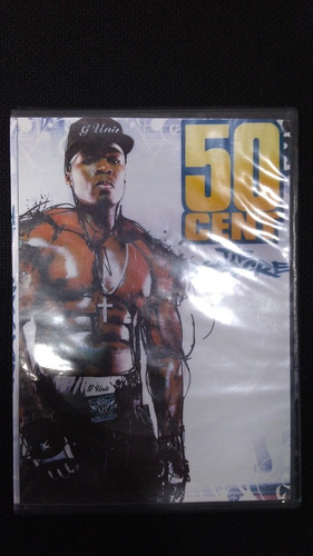 dvd 50 cent - the massacre