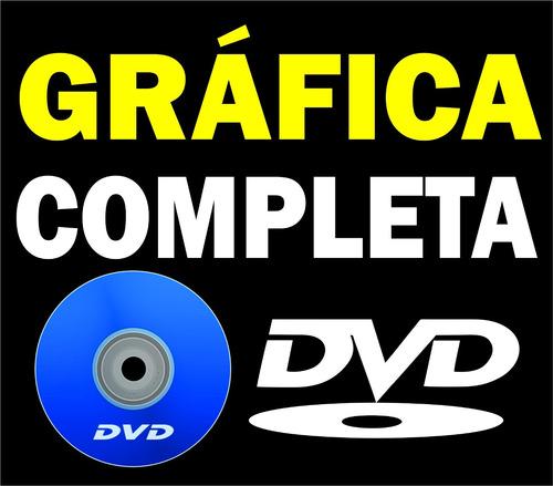 dvd 50.000 vetores para adesivos estampas sublimação silk