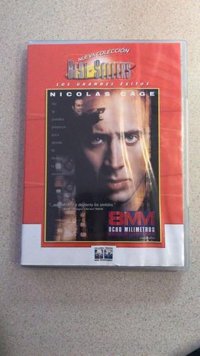 dvd 8mm ocho milimetros