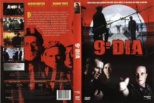 dvd 9º dia