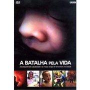 dvd a batalha pela vida - duplo - original - lacrado!
