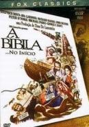 dvd a bíblia o início - lacrado !!