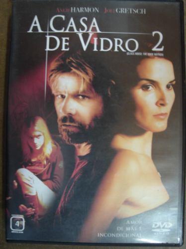 dvd a casa de vidro 2 k4