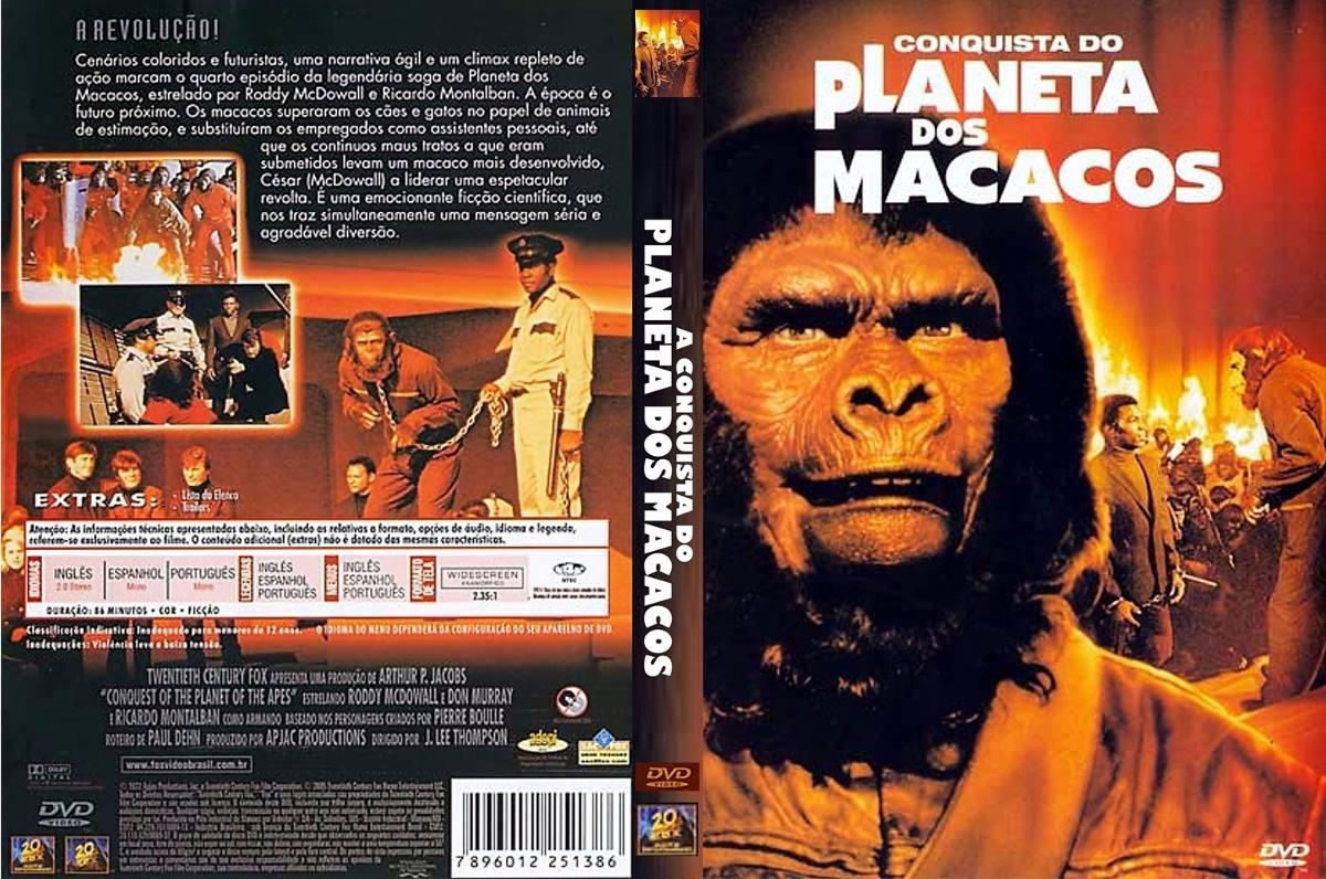 Resultado de imagem para conquista do planeta dos macacos