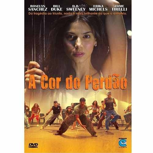 dvd a cor do perdao