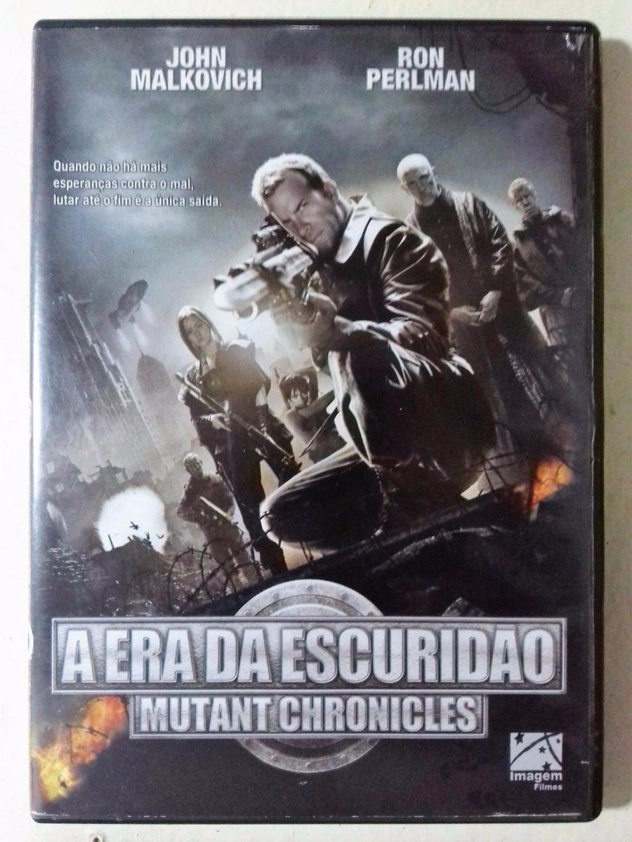 Mutant Chronicles [DVD]