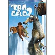 dvd -  a era do gelo 2 - original