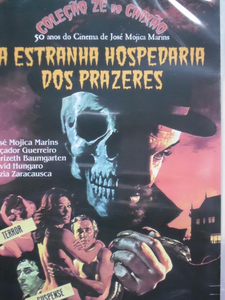 ESTRANHA HOSPEDARIA PRAZERES BAIXAR A DOS FILME