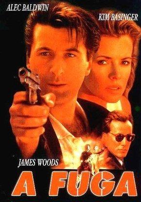 Dvd A Fuga 1994 The Getaway Legendado - R$ 25,00 em Mercado Livre