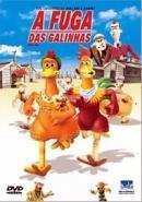 dvd a fuga das galinhas