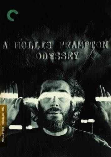 dvd :   - a hollis frampton odyssey (criterion collectio...