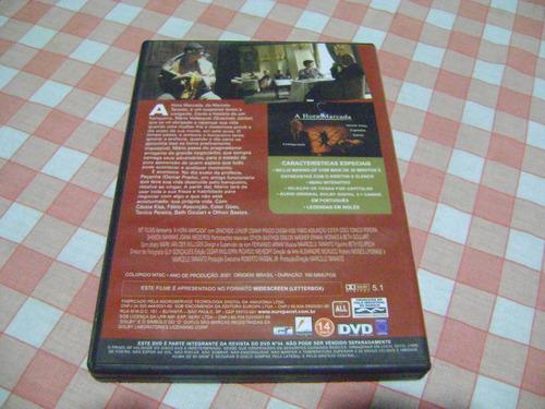 dvd  a hora marcada  fabio assunçao cassia kiss