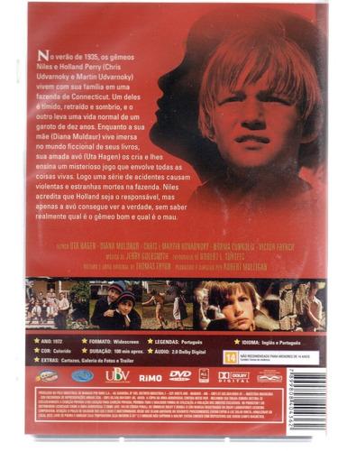 dvd a inocente face do terror - classicline - bonellihq l19