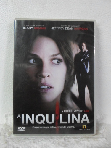 dvd a inquilina