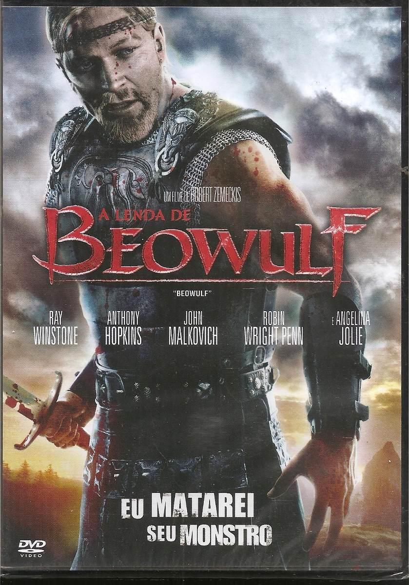 a lenda de beowulf dublado gratis