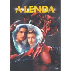 dvd - a lenda - tom cruise - mia sara - ridley scott
