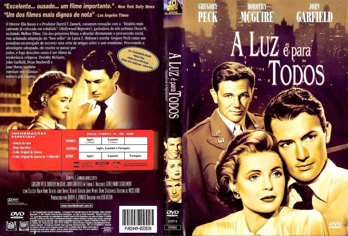 dee853fa4126f dvd a luz é para todos gregory peck (1947) original lacrado. Carregando  zoom.