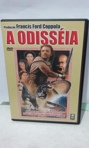 dvd a odisseia