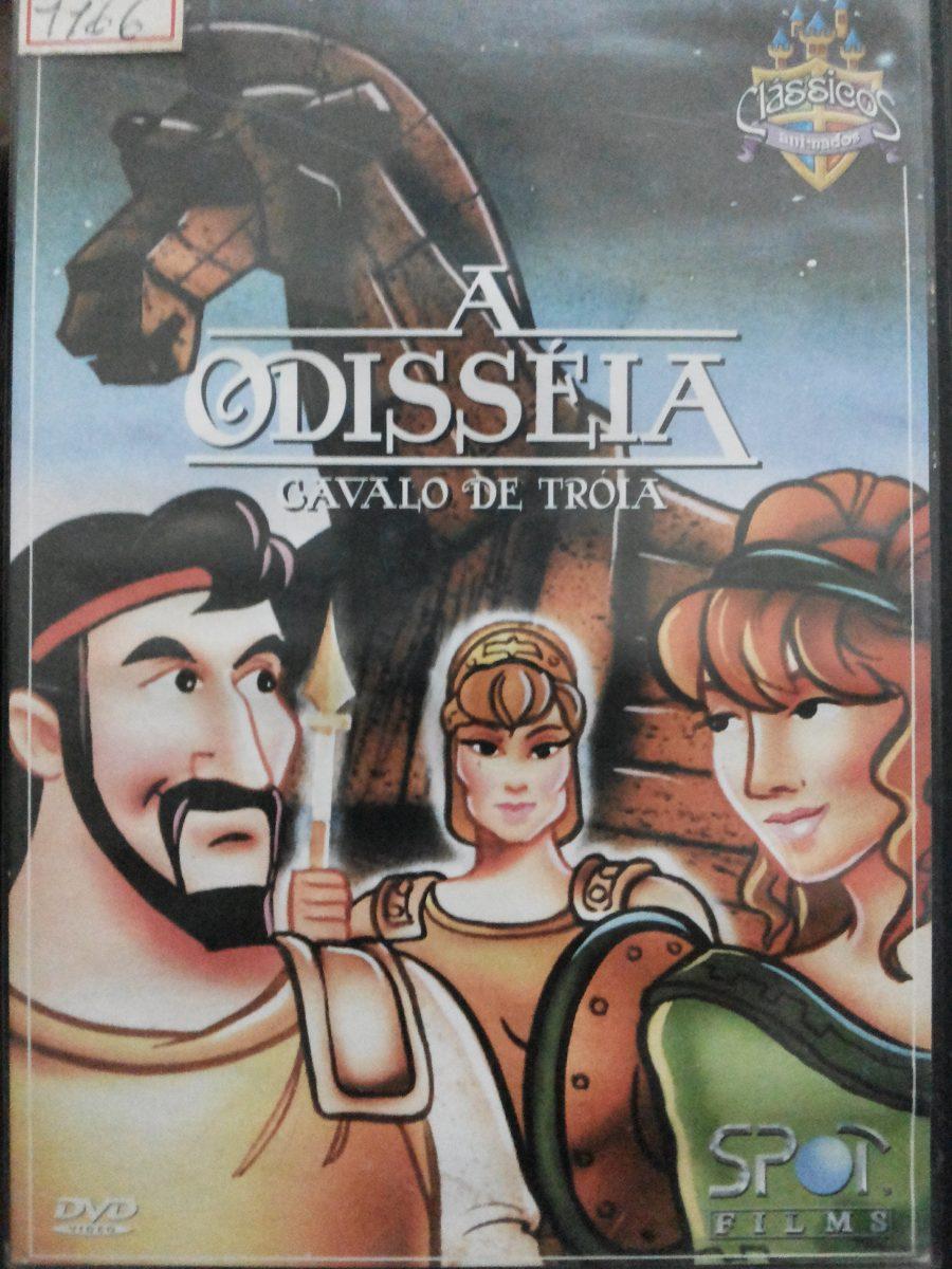 troia dvd-r