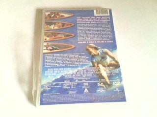 dvd a onda dos sonhos  (produto novo)