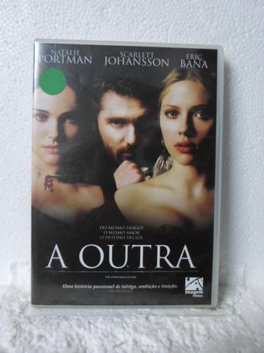 dvd a outra