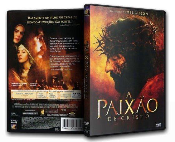 FILME DE CRISTO GIBSON MEL BAIXAR PARA PAIXAO