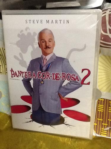 dvd a pantera cor-de-rosa 2