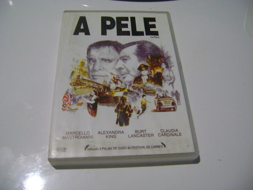 dvd a pele marcello mastroianni alexandra king