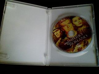 dvd a queda do imperio romano
