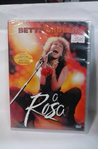 dvd a rosa