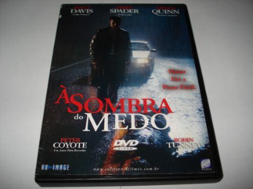 dvd a sombra do medo com matt davis e james spader