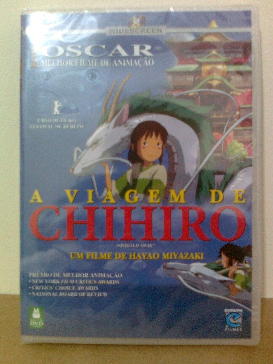 filmes gratis a viagem de chihiro